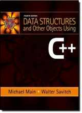 9780132129480-0132129485-Data Structures and Other Objects Using C++ (4th Edition)