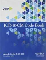 9781584266693-1584266694-ICD-10-CM Code Book, 2019