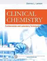 9781455742141-1455742147-Clinical Chemistry: Fundamentals and Laboratory Techniques, 1e