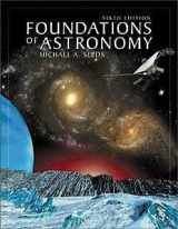 Foundations of Astronomy (with InfoTrac and TheSky CD-ROM)
