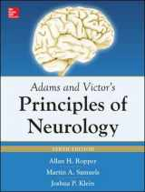 9780071794794-0071794794-Adams and Victor's Principles of Neurology 10th Edition