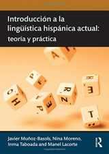 9780415631570-0415631572-Introducción a la lingüística hispánica actual: teoría y práctica