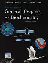 9781337571357-1337571350-Introduction to General, Organic, and Biochemistry
