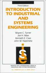 9780134817897-0134817893-Introduction To Industrial And Systems Engineering (3rd Edition)