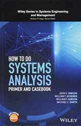 9781119179573-1119179572-How to Do A Systems Analysis (Wiley Series in Systems Engineering and Management)