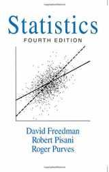9780393929720-0393929728-Statistics, 4th Edition