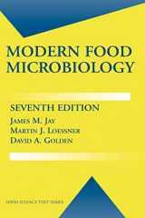 9780387231808-0387231803-Modern Food Microbiology (Food Science Text Series)
