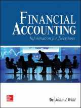 9781259917042-1259917045-Financial Accounting: Information for Decisions