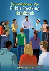 9781439035863-1439035865-Invitation to Public Speaking Handbook