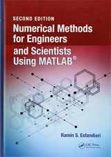 9781498777421-1498777422-Numerical Methods for Engineers and Scientists Using MATLAB®