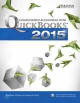 9780763865177-0763865176-Computerized Accounting with Quickbooks 2015