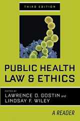 9780520294660-0520294661-Public Health Law and Ethics