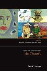9781118306598-1118306597-The Wiley Handbook of Art Therapy (Wiley Clinical Psychology Handbooks)