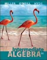9780073384498-0073384496-Intermediate Algebra, 4th Edition