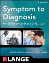 9780071803441-0071803440-Symptom to Diagnosis An Evidence Based Guide, Third Edition (Lange Medical Books)