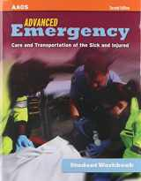 9780763792640-0763792640-Advanced Emergency Care and Transportation of the Sick and Injured: Student Workbook.