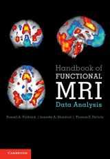 9780521517669-0521517664-Handbook of Functional MRI Data Analysis
