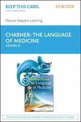 Elsevier Adaptive Learning for The Language of Medicine (Access Card), 11e