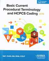 9781584266822-1584266821-Basic CPT and HCPCS Coding 2019