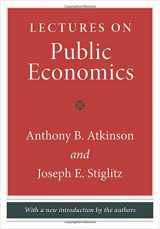 9780691166414-0691166412-Lectures on Public Economics: Updated Edition