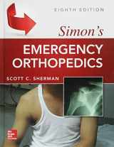 9781259860829-1259860825-Simon's Emergency Orthopedics, 8th edition