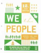 9780393679649-0393679640-We the People (Core Twelfth Edition)