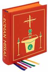 The Roman Missal, 3rd Chapel Edition