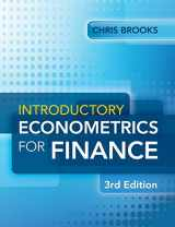 9781107661455-1107661455-Introductory Econometrics for Finance