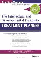 9781119073307-1119073308-The Intellectual and Developmental Disability Treatment Planner, with DSM 5 Updates (PracticePlanners)