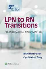 9781496382733-1496382730-LPN to RN Transitions: Achieving Success in your New Role