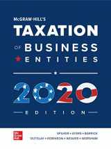 9781260432664-1260432661-Loose Leaf for McGraw-Hill's Taxation of Business Entities 2020 Edition