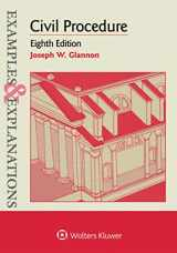 9781454894025-1454894024-Examples & Explanations: Civil Procedure