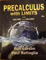 9781337271059-1337271055-Precalculus with Limits
