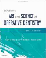 9780323478335-0323478336-Sturdevant's Art and Science of Operative Dentistry, 7e