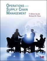 9780078024023-0078024021-Operations and Supply Chain Management (McGraw-Hill/Irwin Series Operations and Decision Sciences)