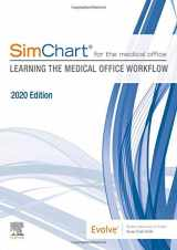 9780323756631-0323756638-SimChart for the Medical Office: Learning the Medical Office Workflow - 2020 Edition