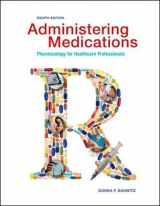 9780073513751-007351375X-Administering Medications - Standalone book