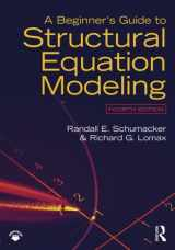 9781138811935-1138811939-A Beginner's Guide to Structural Equation Modeling