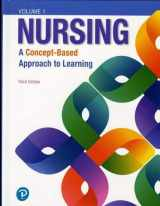 9780134616803-0134616804-Nursing: A Concept-Based Approach to Learning, Volume I
