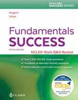 9780803677456-0803677456-Fundamentals Success: NCLEX®-Style Q&A Review (Davis's Q&a Success)