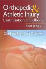 9780803639195-0803639198-Orthopedic & Athletic Injury Examination Handbook