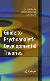 9780387884547-0387884548-Guide to Psychoanalytic Developmental Theories