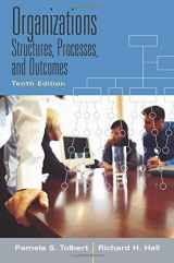 9780132448406-0132448408-Organizations: Structures, Processes and Outcomes