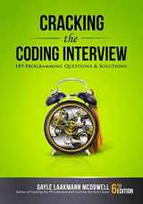 9780984782857-0984782850-Cracking the Coding Interview: 189 Programming Questions and Solutions