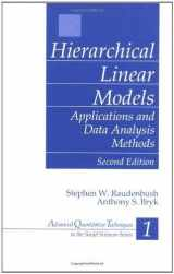 9780761919049-076191904X-Hierarchical Linear Models: Applications and Data Analysis Methods (Advanced Quantitative Techniques in the Social Sciences)