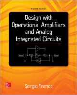 9780078028168-0078028167-Design With Operational Amplifiers And Analog Integrated Circuits (McGraw-Hill Series in Electrical and Computer Engineering)