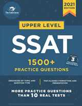 9781732167704-1732167702-Upper Level SSAT: 1500+ Practice Questions