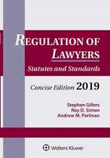 9781543804300-1543804306-Regulation of Lawyers (Supplements)