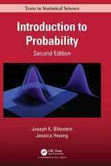 9781138369917-1138369918-Introduction to Probability, Second Edition (Chapman & Hall/CRC Texts in Statistical Science)