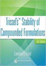 9781582121673-1582121672-Trissel's Stability of Compounded Formulations